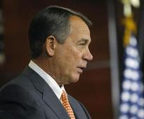 Boehner urges U.S. House action on immigration amid deep splits