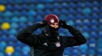 Bayern Munich's Xabi Alonso, Arturo Vidal doubtful for Mainz 05 match