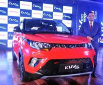M&M wants to push petrol and electric cars; will launch KUV1OO NXT in 2018