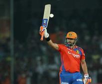 IPL, Highlights: GL vs KKR - Dwayne Smith's Four-Fer, Suresh Raina Fifty Help GL Beat KKR By Six Wickets