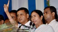 Mamata running away from her responsibilities by attacking PM Modi, says BJP