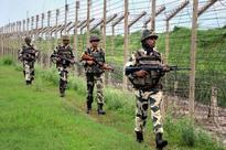 BSF troops foil infiltration bid along International Border in J&K's Samba