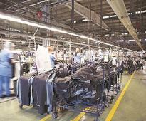 India's apparel exports fall by 10.25% to Rs 93 bn in February 2018