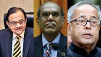 P Chidambaram, Pranab Mukherjee interfered with RBI's decisions: D Subbarao