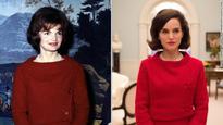 Natalie Portman on portraying Jacqueline Kennedy's darkest hours