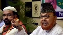 Imam no more: Tipu Sultan Mosque board sacks Syed Barkati