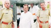 SAD, BJP leaders held with poppy husk in Rajasthan