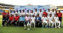 GCA declares Rs. 3 crore for Ranji team in addition to Rs. 2 Crore as prize money from BCCI