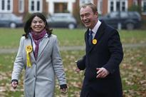 By-election reflects London's anti-Brexit anger