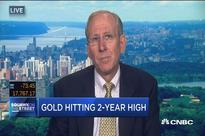Dawn of bull market in gold: Strategist