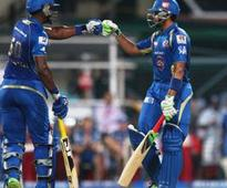 Mumbai Indians pip Royals to reach IPL final