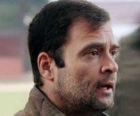 BJP moves poll panel over Rahul Gandhi's remark that RSS killed Gandhi, wants Congress derecognised