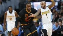 NBA Trade Rumors: Jameer Nelson Going To The Cleveland Cavaliers With Deron Williams As Another Option