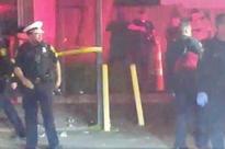 One dead, 14 injured in US nightclub shooting