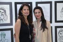 Passion for Fashion Ritu Beri at Sushant School of Design
