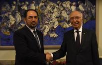 Pakistan, Afghanistan agree to coordinate on internal affairs