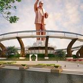 Dr Ambedkar's 'Statue of Equality' in Mumbai to be taller than Statue of Liberty in US