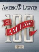 ALM's The American Lawyer Finds Slow Growth Year for Am Law 100 But Some Players Performed Remarkably Well in 2015; Full Ranking of 100 Top-Grossing Law Firms Publishes Today