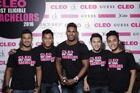 Personal trainer crowned Cleo Most Eligible Bachelor 2016