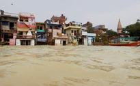 Allahabad floods: Life literally submerged in water with no respite insight