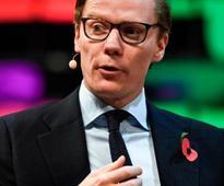 Cambridge Analytica's board suspends CEO Alexander Nix amid anquiry