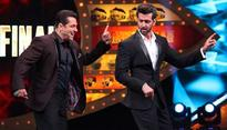 When Hrithik Roshan made in big in Bollywood because of Salman Khan!