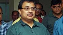 Saradha chit-fun scam accused TMC MP Kunal Ghosh released on parole to visit ailing mother