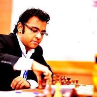 India's GM Gupta creates history at Hoogeveen International