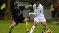 Italian Serie A: Inter 4-2 Fiorentina 5hr