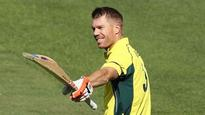 AUS V NZ 3rd ODI: Majestic Warner helps Australia to clean sweep New Zealand