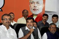 Nitin Gadkari's remark on casteism creates furore in Bihar