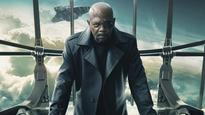 Samuel L Jackson's Nick Fury to appear in 'Captain Marvel'