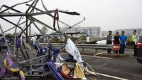 Powerful tornado kills more than 75 in China, state media report