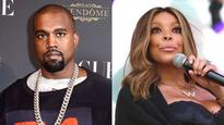 Kanye Ruthlessly Drags Wendy Williams for Dragging Him