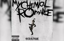 Stream My Chemical Romance's previously unreleased Black...