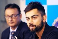 Ashwin can be the allrounder we are looking for: Kohli