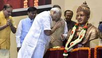 BJP, Congress race to salute Basavanna. Karnataka polls aren't far after all