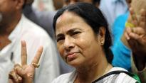 West Bengal civic polls: Invincible TMC sweeps 7 municipalities. BJP distant second