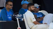 India aim to breach Sri Lanka's fortress at Galle