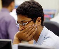 Sensex trades flat after Fed sounds upbeat on rate hike in US