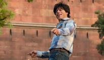 Shah Rukh excited over 'Fan'