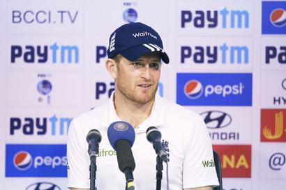 'Excited' debutant Dawson wants England to finish on a high
