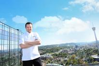 Fredrik Andersson takes second place in the Global Chef Challenge