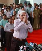 Vinod Rai demits CAG office