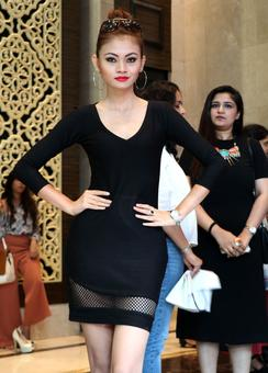 Pics: Hot styles off the ramp