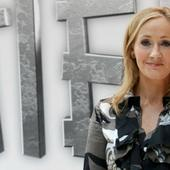 Attention, JK Rowling is working on two new novels!