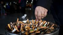 WHO report: Smoking-related diseases to claim 200 million lives in China