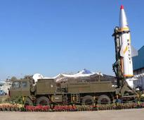 Five Facts You Should Know About Recently Tested Prithvi-II
