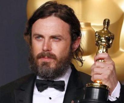 Casey Affleck drops out of presenting Oscar sexual misconduct allegations