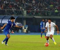 Kuwait stages football game despite FIFA warning